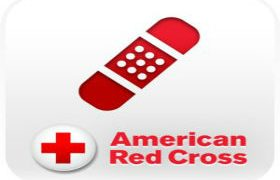 American Red Cross Safety Tips Comes to Smart Phones