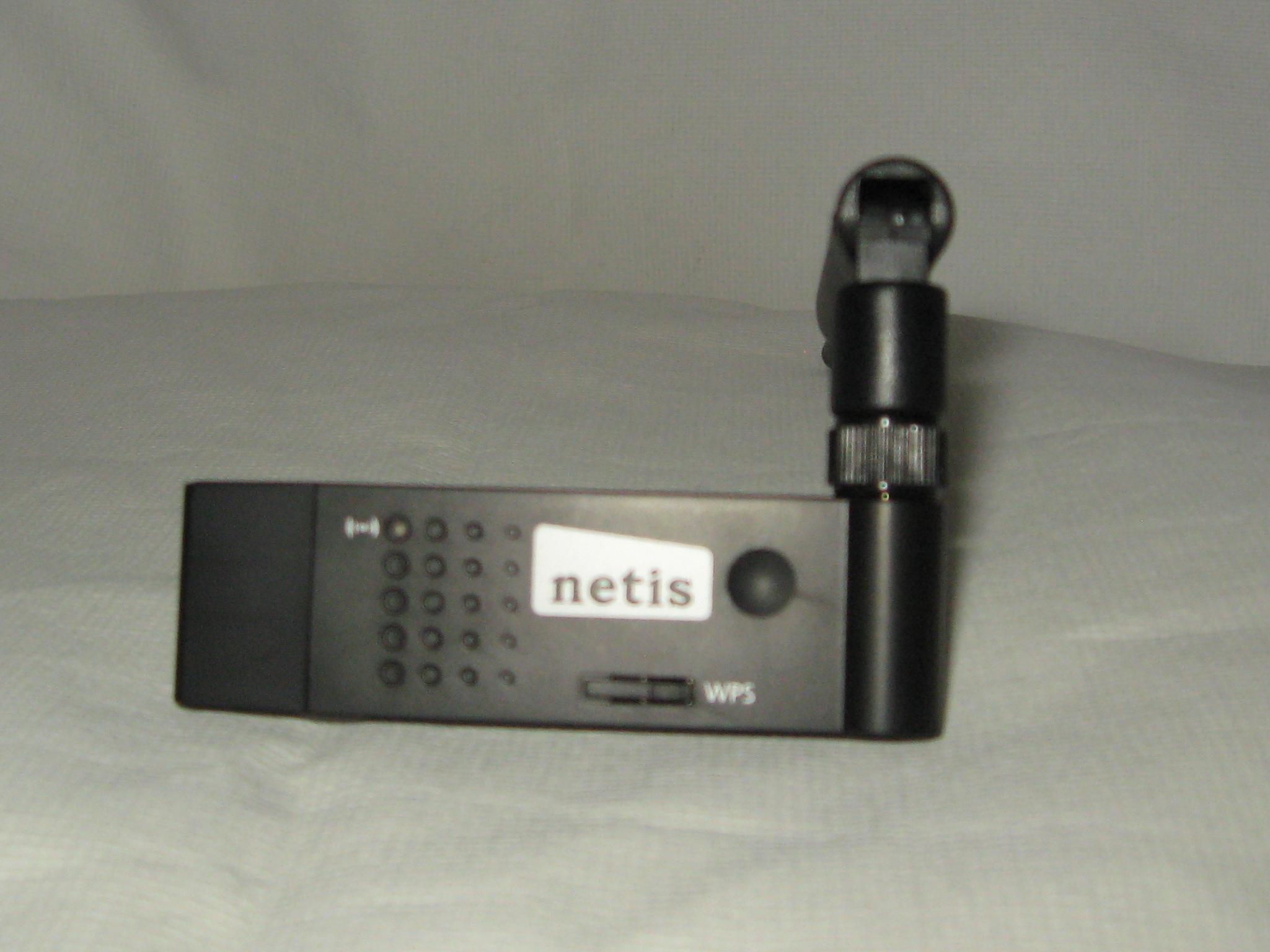 netis wireless usb adapter