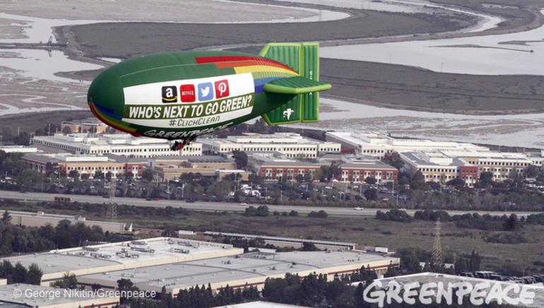 (Credit: Greenpeace)